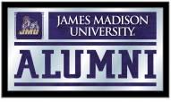James Madison Dukes Alumni Mirror
