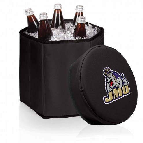 James Madison Dukes Bongo Cooler
