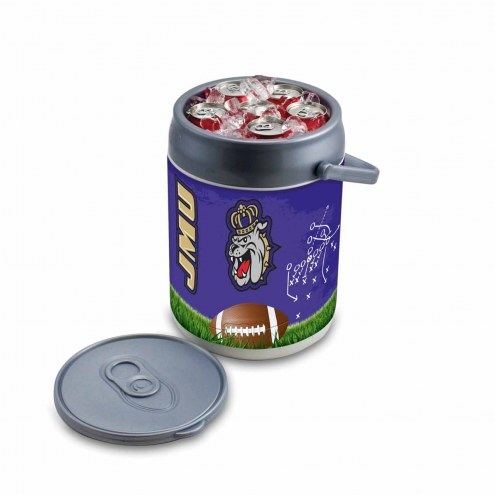 James Madison Dukes Can Cooler