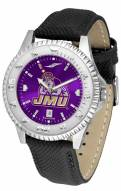 James Madison Dukes Competitor AnoChrome Men's Watch