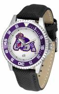 James Madison Dukes Competitor Men's Watch