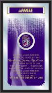 James Madison Dukes Fight Song Mirror