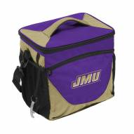 James Madison Dukes 24 Can Cooler