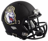 James Madison Dukes Riddell Speed Mini Collectible Football Helmet