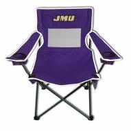 James Madison Dukes Monster Mesh Tailgate Chair