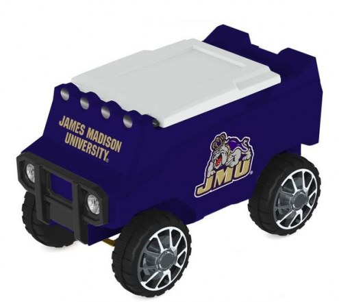James Madison Dukes Remote Control Rover Cooler