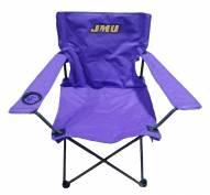 James Madison Dukes Rivalry Folding Chair