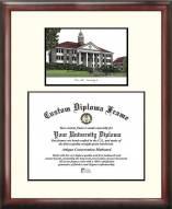 James Madison Dukes Scholar Diploma Frame