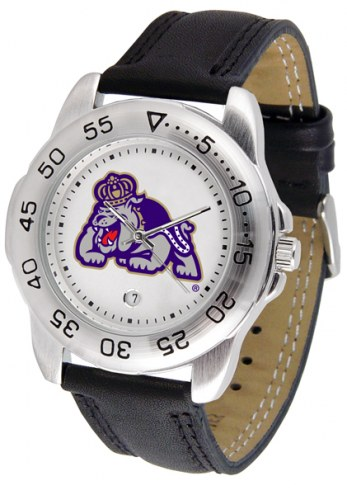 James Madison Dukes Sport Men's Watch