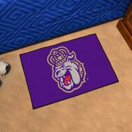 James Madison Dukes Starter Rug