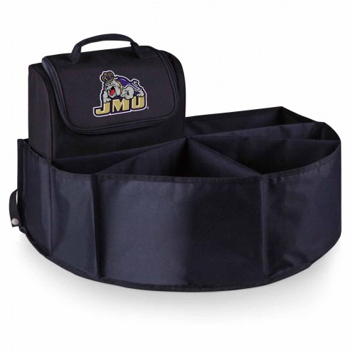James Madison Dukes Trunk Boss Trunk Organizer