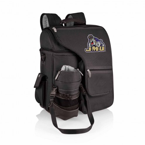 James Madison Dukes Turismo Insulated Backpack