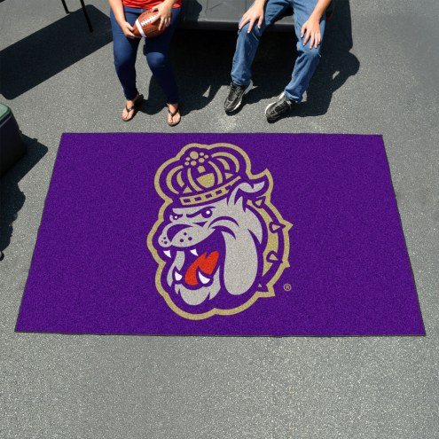 James Madison Dukes Ulti-Mat Area Rug