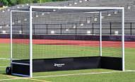 Jaypro Sports Official Aluminum Field Hockey Goal Package