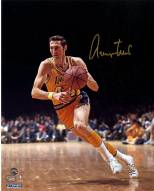 Jerry West Signed Los Angeles Lakers 1970 Finals 8 x 10 Photo
