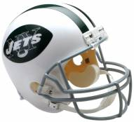 Riddell New York Jets 1965-77 Deluxe Collectible Throwback NFL Football Helmet