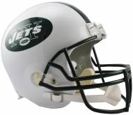 Riddell New York Jets Deluxe Collectible NFL Football Helmet