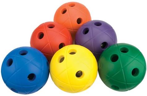 Jingle Balls - Set of 6
