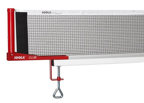 Joola Club Table Tennis Net & Post Set