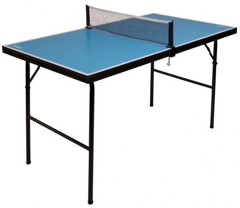 Joola Connect Light Blue Ping Pong Table