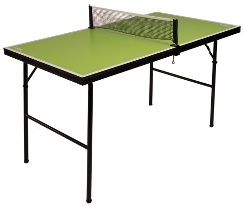 Joola Connect Light Green Ping Pong Table