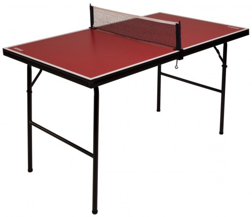 Joola Connect Red Ping Pong Table