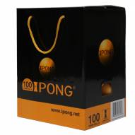 Joola iPong Table Tennis Balls - Box of 100
