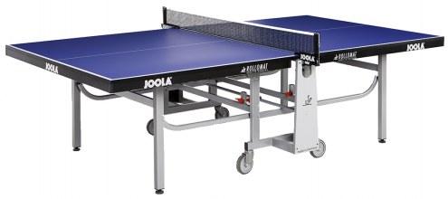 Joola Rollomat Professional Ping Pong Table