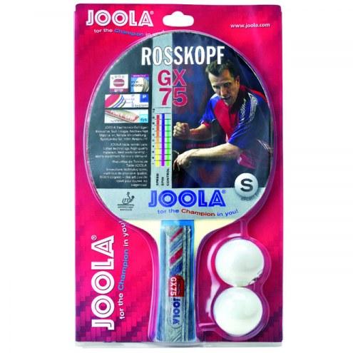 Joola Rosskopf GX75 Ping Pong Paddle