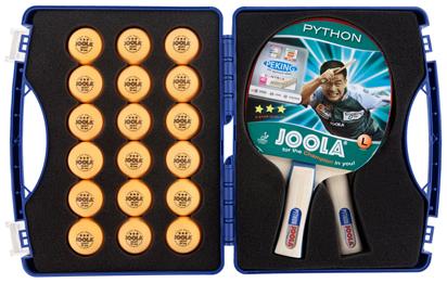Joola Tour Case Competition Set