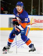 Josh Bailey New York Islanders Signed 8 x 10 Photo