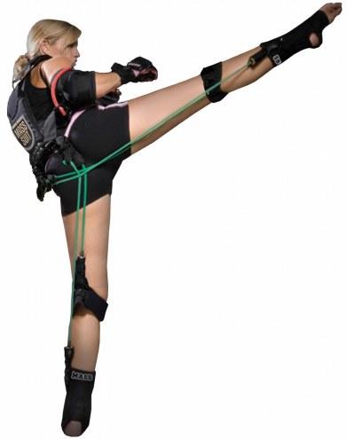 Juke Performance MASS Elite Body Suit