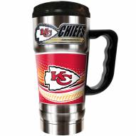 Kansas City Chiefs 20 oz. Champ Travel Mug