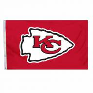 Kansas City Chiefs 3' x 5' Flag