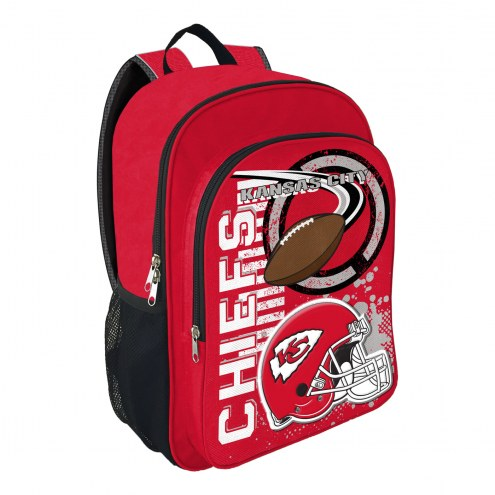 Kansas City Chiefs Accelerator Backpack
