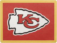 Kansas City Chiefs Address Logo