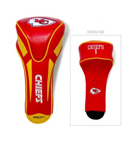 Kansas City Chiefs Apex Golf Driver Headcover