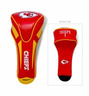 Kansas City Chiefs Apex Golf Driver Headcover