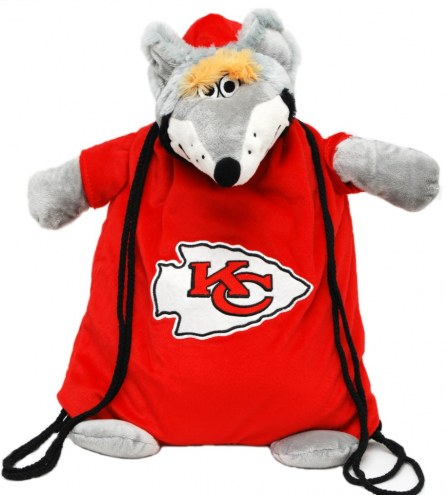 Kansas City Chiefs Backpack Pal