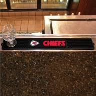 Kansas City Chiefs Bar Mat