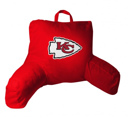 Kansas City Chiefs Bed Rest Pillow