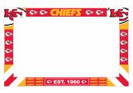 Kansas City Chiefs Big Game TV Frame