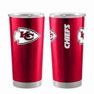 Kansas City Chiefs 20 oz. Travel Tumbler
