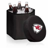 Kansas City Chiefs Bongo Cooler