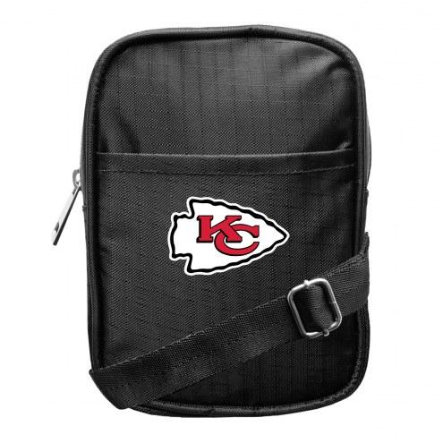Kansas City Chiefs Camera Crossbody Bag