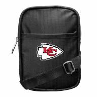Kansas City Chiefs Camera Crossbody Bag