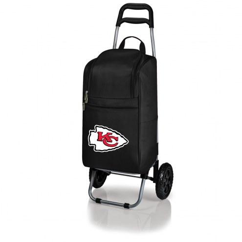 Kansas City Chiefs Cart Cooler