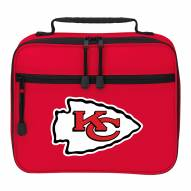 Kansas City Chiefs Cooltime Lunch Kit