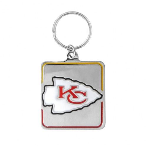 Kansas City Chiefs Dog Collar Charm