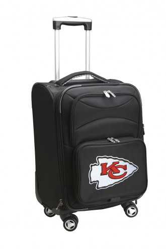 Kansas City Chiefs Domestic Carry-On Spinner
